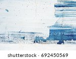 grunge wall  highly detailed... | Shutterstock . vector #692450569
