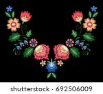Vector Design For Collar T...
