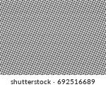vector illustration  abstract... | Shutterstock .eps vector #692516689