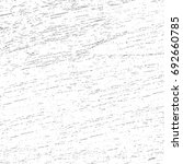 grunge texture black and white. ... | Shutterstock . vector #692660785