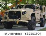 newport news  virginia   august ... | Shutterstock . vector #692661904