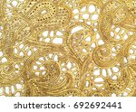 the texture of the skin with...   Shutterstock . vector #692692441