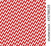 geometric zig zag pattern with... | Shutterstock .eps vector #692788135