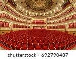 prague  czech republic  ...   Shutterstock . vector #692790487