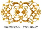 Decorative Horizontal Element 2
