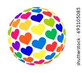 Heart Ball Icon