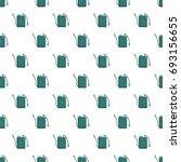 pulverizer pattern in cartoon...   Shutterstock .eps vector #693156655