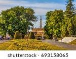 serbia  belgrade   july 26 ...   Shutterstock . vector #693158065