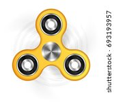 realistic illustration of... | Shutterstock .eps vector #693193957