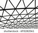 skeletal   Shutterstock . vector #693282061