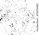 black and white grunge.... | Shutterstock . vector #693324685