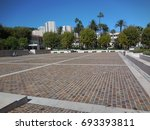 Small photo of Vallauris town hall place