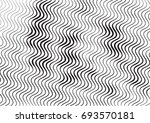 abstract background with lines... | Shutterstock .eps vector #693570181