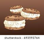 a vector illustration in eps 10 ...   Shutterstock .eps vector #693593764