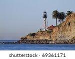 San Diego California Point Lom...