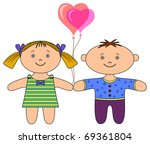 Toys  Ragdolls  Boy And Girl...