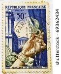 France   Circa 1938  A Jewelry...