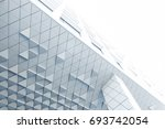 abstract 3d illustration.... | Shutterstock . vector #693742054