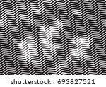 abstract background with lines... | Shutterstock .eps vector #693827521
