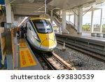 penang  malaysia   september...   Shutterstock . vector #693830539