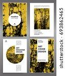 creative brochure covers....