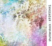 abstract background grunge | Shutterstock . vector #693955441