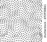 dots art liquid background.... | Shutterstock .eps vector #693958861