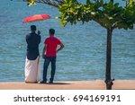 09 10 2016 Vypin Island  India...