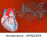 medicine background. jpg | Shutterstock . vector #69462694