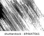 grunge texture   abstract... | Shutterstock .eps vector #694647061