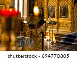 Church. Orthodox Church....
