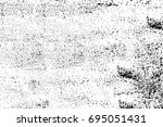 grunge dark black and white.... | Shutterstock . vector #695051431