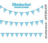 Oktoberfest Buntings....
