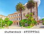 Barberini Palace  Palazzo...