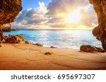 Beautiful Atlantic Ocean View...