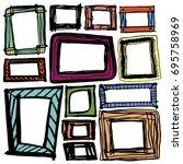 frame free style sketchbook  ...