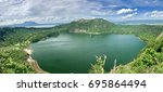 Taal Volcano   Philippines  ...