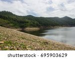 Small photo of mountains and abundance forest