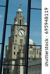 Small photo of Liver Building, Liverpool