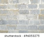 wall surface for background or...   Shutterstock . vector #696053275