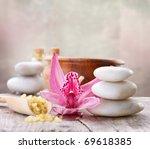 spa | Shutterstock . vector #69618385