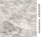 white natural stone texture and ... | Shutterstock . vector #696263299