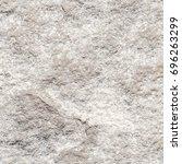 White Natural Stone Texture An...