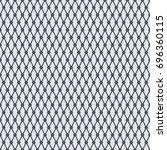 vector retro geometric seamless ...   Shutterstock .eps vector #696360115