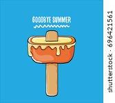 Vector Goodbye Summer Vector...