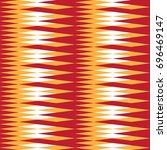 seamless geometric pattern....   Shutterstock .eps vector #696469147