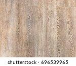 old grunge wood floor texture...   Shutterstock . vector #696539965