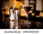 Garnish Martini Espresso...