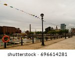Liverpool Dock And Embankment....