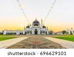 kedah  malaysia   august 14 ... | Shutterstock . vector #696629101